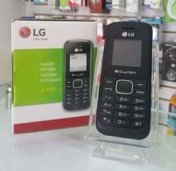 Celular LG B220 (Garantia e Entrega Grátis)