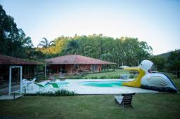 Sitio Nicolau - Domingos Martins/ES