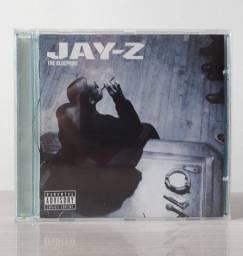 CD Jay Z - The Blueprint (Versão Nacional)