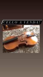 Violoncelo 4/4 Harmonizado