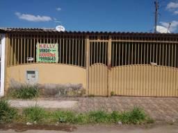 Casa na QD 801 Recanto das Emas Aceita financiamento