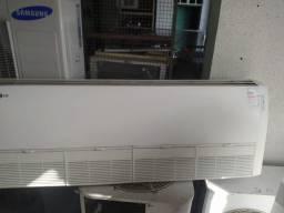 Título do anúncio: Ar Condicionado LG 380v Piso Teto 54.000btus com Garantia!