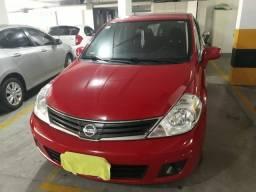 Nissan Tiida 11/12