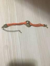 Bijuterias pulseiras e braceletes R$5