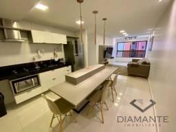 Super oportunidade! Apartamento com 2 quartos mobiliado em Manaíra