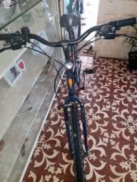 Bicicleta Caloi Montana aro 26-21 marchas