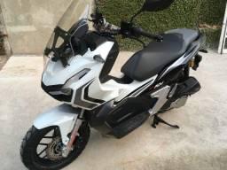 Moto Honda ADV 150 2021 - 300km