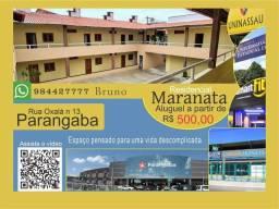 Aluguel na Parangaba