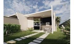 Título do anúncio: Casa com 3 dormitórios à venda por R$ 275.000,00 - Timbu - Eusébio/CE