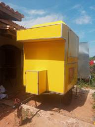 Fabricamos Trailers Food Truck