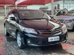 Título do anúncio: Corolla XEI 2.0AT Único Dono - 59.000km - 1 Ano de Garantia