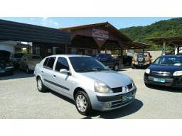 Renault Clio Sedan Sedan Expression 1.0 2006 Completo (R$17.500,00)