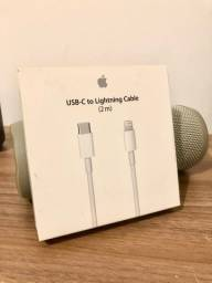 Cabo Lightning USB-C original APPLE IPHONE , IPAD,MACBOOK