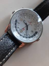 Relógio suíço (edição limitada)