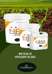 NPK, Uréia, Fertilizantes Líquidos direto da Fábrica