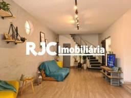 Título do anúncio: Casa à venda com 3 dormitórios em Tijuca, Rio de janeiro cod:MBCA30237