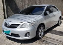 Corolla xei 2.0 2012 automático