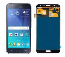 Tela Display Touch Samsung J7 J7 Prime J7 Neo J7 Metal
