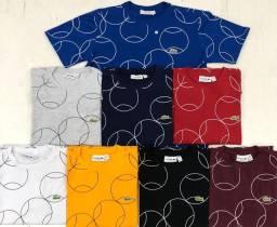 Camisas 40.1 e Peruanas