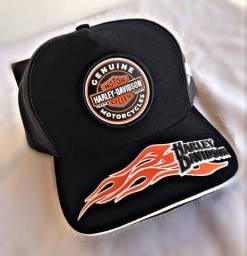 Título do anúncio: Boné Premium Harley Davidson