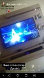 Título do anúncio: Painel para TV com luminária de LED