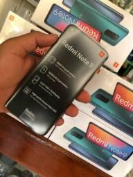 Xiaomi Redmi Note 9 64gb Lacrado na Caixa