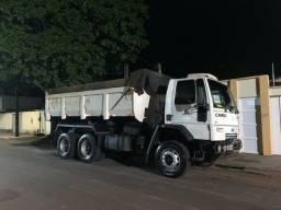 Caçamba Cargo 2628 6x4(Traçado)