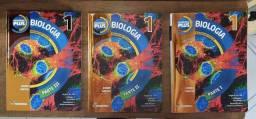 Livro - Moderna Plus - Biologia 1