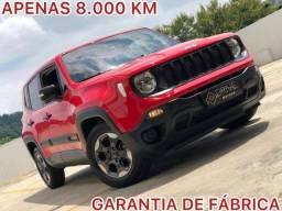 Jeep Renegade 1.8 Aut 2019