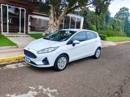 New Fiesta 1.6 SE