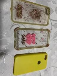 Capas e Case para Iphone 8