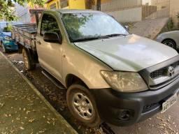 Hilux 4x4 Diesel 2009