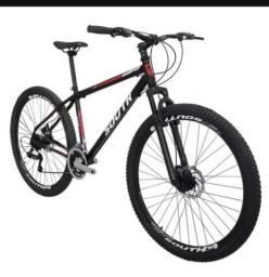 South bike aro 29 na caixa