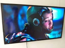 Tv Smart samsung 43 polegadas
