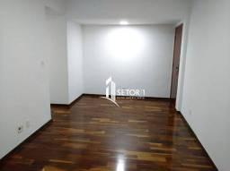 Título do anúncio: Apartamento com 3 quartos para alugar, 110 m² por R$ 1.100/mês - Cascatinha - Juiz de Fora