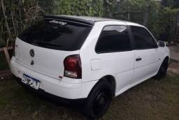 Gol Trend G4 2009 Completo