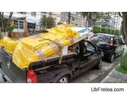 Bruno Transporte Mudança Pequena Carreto Frete