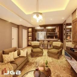 Sobrado com 3 dormitórios à venda, 115 m² por R$ 450.000,00 - Loteamento Victor Issler - P