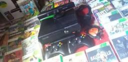 Vendo Xbox 360 destravado