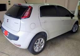 Título do anúncio: Fiat Punto Attractive 1.4 Manual c/ ABS