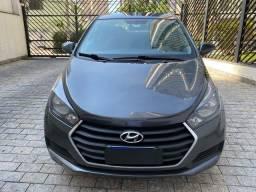Hyundai HB20