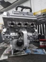 Motor Hornete 2005