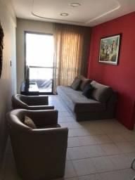 Alugo apartamento 1/4 mobiliado por R$2.500