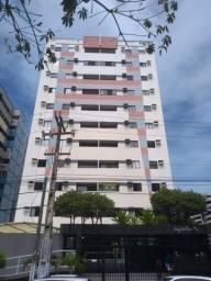 Apartamento 3 Quartos, Nascente- No Bairro da Ponta Verde
