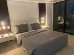 Título do anúncio: Apartamento Beira Mar mobiliado de 01 quarto de frente para o Busto de Tamandaré....