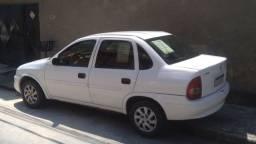 Título do anúncio: Corsa Sedan 2006