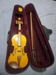 Violino 4/4 Sebastião Rodrigues Nhureson