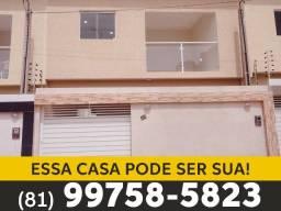 Duplex no Ipsep - Carpina