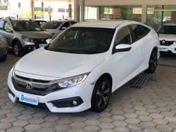 Honda Civic EXL 2019 - ÚNICO DONO