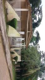Vendo casa com terreno ao lado no Conjunto Ouricuri